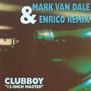 12-Inch Master (Mark Van Dale with Enrico Edit Remix)