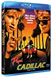 Papá Cadillac BDr 1988 License to Drive [Blu-ray]