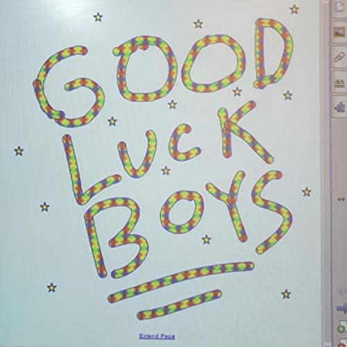Good Luck Boys