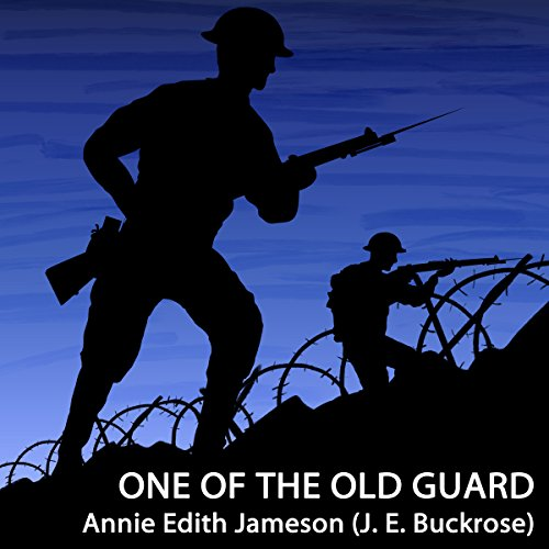 Couverture de One of the Old Guard
