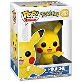 Pokemon - Pop Pikachu