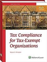Tax Compliance for Tax-Exempt Organizations (2021)