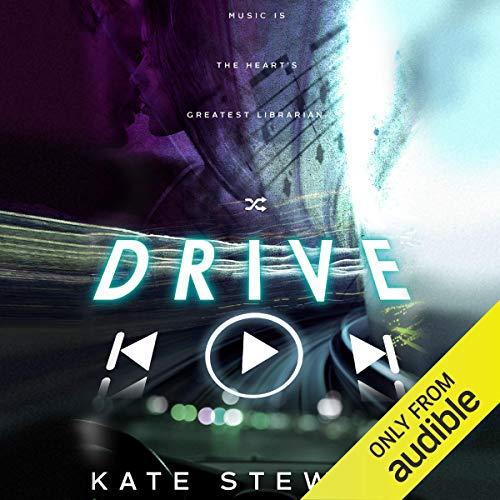 Drive Titelbild