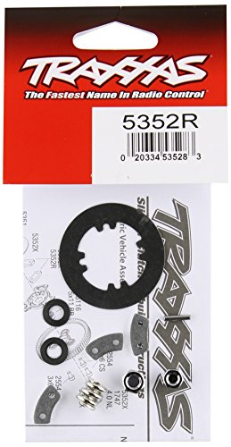 Traxxas 5352R Heavy-Duty Slipper Clutch Rebuild Kit