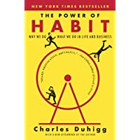 The Power of Habit: Why We Do What We Do in Life Kindle Deals
