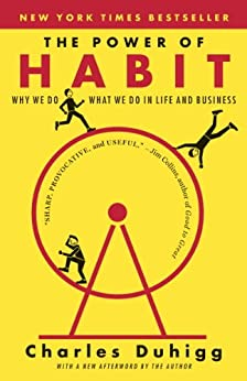 The Power of Habit: Why We Do What We Do in Life and Business by [Charles Duhigg]
