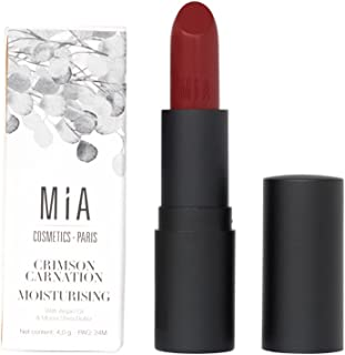 MIA Cosmetics-Paris Labial Hidratante (510) Crimson Carnation - 40 g