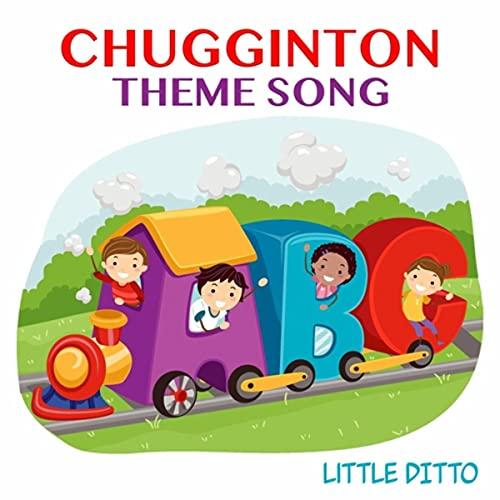 Chuggington Theme Song