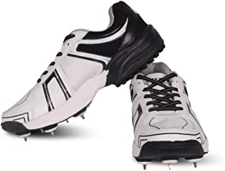 Vector X Target, Men's Cricket Shoes, White