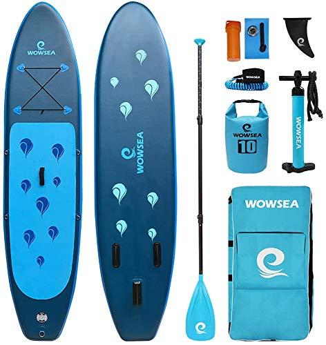 WOWSEA Waterdrop