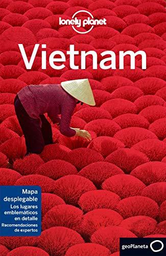 Vietnam 8 (Guías de País Lonely Planet)