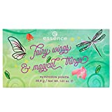 essence | Fairy Wings and Magical Things Eyeshadow Palette | 16 Shades