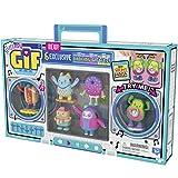 Oh My GIF- Pack de 6, bit Dance Set (Famosa HMY02000)
