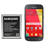 SPARFIX - Batterie Samsung original 1500mAH EB-BG313BBE Samsung Galaxy Trend 2