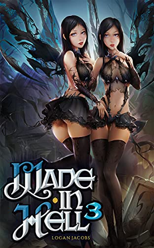Made in Hell 3 (English Edition)