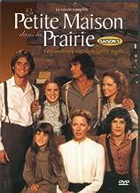 La Petite Maison dans la Prairie Saison 5 Vol. 5 - Un Beau Gachis / Question De Vie Ou De Mort / L'Odyssee