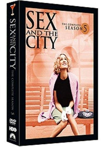 Sex and the city, saison 5