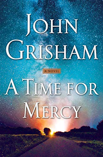 Image of A Time for Mercy (Jake Brigance)