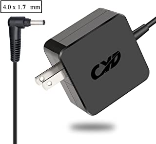 CYD 65W 20V 3.25A Replacement for Laptop-Charger Lenovo IdeaPad Flex 5 5-1470 5-1570 1470 1570 81CA 81C9 80XA 80XB 330 110 310 320 710 80T7 80TJ 80UD 80WG 81A4 100 110S 120S Power Supply Adapter Cord