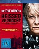 Heisser Verdacht (6 Blu-rays) (Blu-ray) (FSK 16)