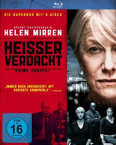 Staffel 1-6 [Blu-ray]