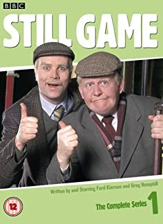 Still Game - The Complete Series 1