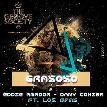 Grasoso (feat. Los Bpms)