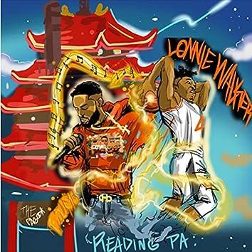 Lonnie Walker