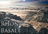 Rhoen - Basalt (Wandkalender 2022 DIN A3 quer): Eindrucksvolle Landschaftsfotos der Rhoen (Monatskalender, 14 Seiten )