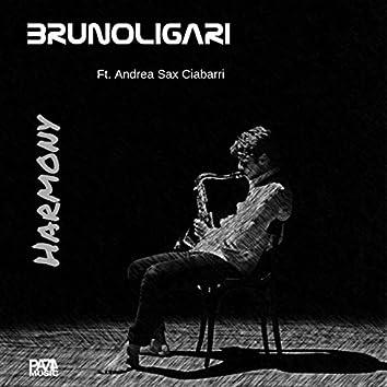 Harmony (feat. Andrea Sax Ciabarri)