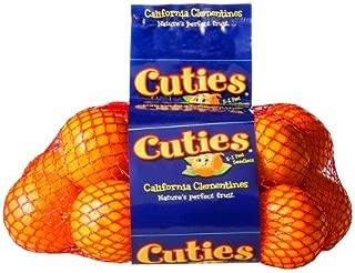 little cuties oranges