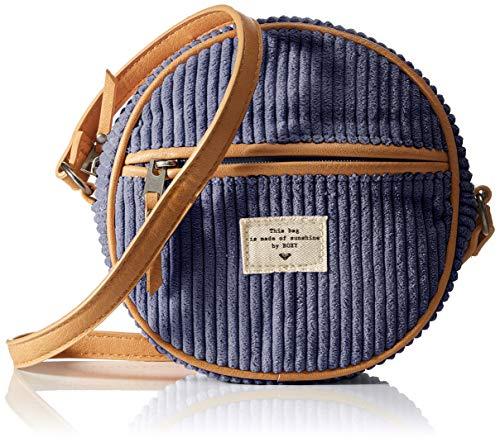 Roxy You Belong, Purse/Handbag para Mujer, Moodindigo, Medium