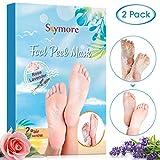Skymore 2 Paar Fußmaske