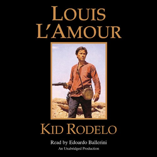 Kid Rodelo cover art