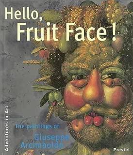 Best fruit face artist Reviews