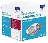 Villeroy & Boch Wand-WC Omnia architectura spülrandlos CeramicPlus