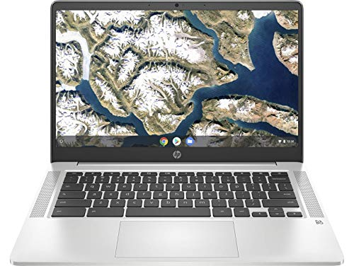 Ordenador portátil HD HP Chromebook 14a-na0004ns