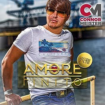 Amore Finito (Edition 2K18)