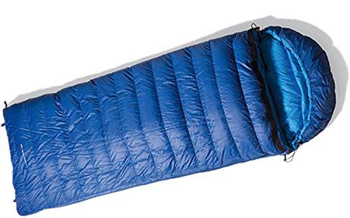 Yeti Tension Brick 400 - Sac de couchage momie - XL bleu 2016 sac couchage homme