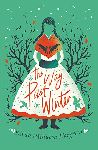 The Way Past Winter (English Edition)