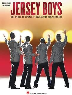 Best jersey boys sheet music Reviews