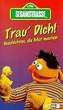 Sesamstraße - Trau Dich! Geschichten, die Mut machen [VHS] - Sesamstrasse