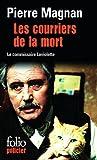 Les Courriers de la mort de Pierre Magnan (26 mai 1999) Poche - 26/05/1999