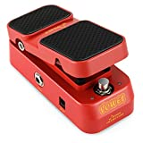 Best Volume Pedals - Donner 2 in 1 Vowel Mini Active Wah Review