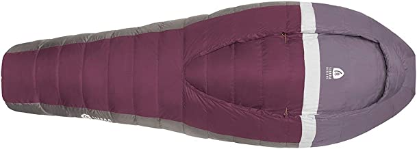 Sierra Designs Backcountry Bed 700 Sleeping Bag: 20 Degree Down - Women's