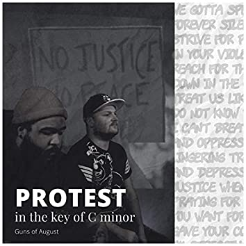 Protest in the Key of C Minor (feat. Sena Aloysius, Sunia Gibbs & Jonny Tobin)