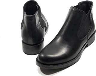 Chelsea men boots - Black