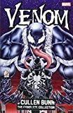 Venom by Cullen Bunn: The Complete Collection (Venom by Cullen Bunn: The Complete Collection (1))