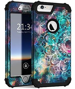 iphone 6 plus mandala case