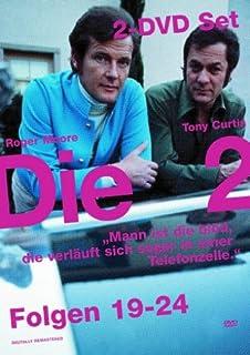 Die Zwei - TV-Serie - Folge 19-24